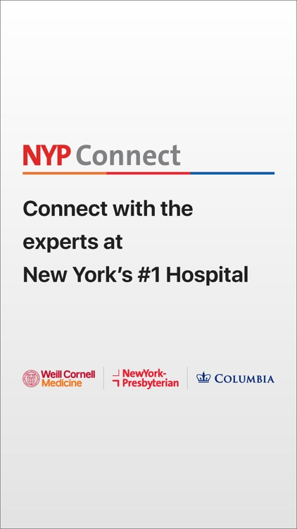 NYP Connect screenshot-0