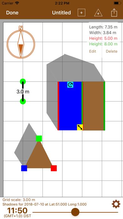 FindMyShadow screenshot one
