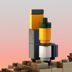 ‎LEGO® Builder's Journey