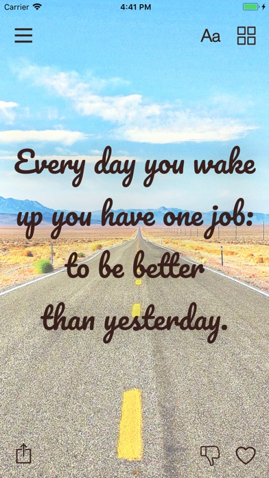 Download Motivation Quotes -Daily Quote for Pc