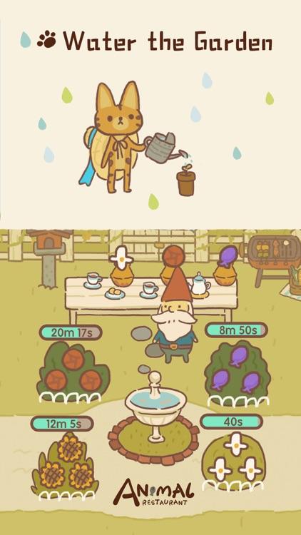 animal restaurant screenshot-3
