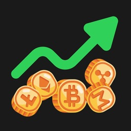 CoinWidget - Bitcoin and more
