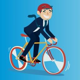 bike to work