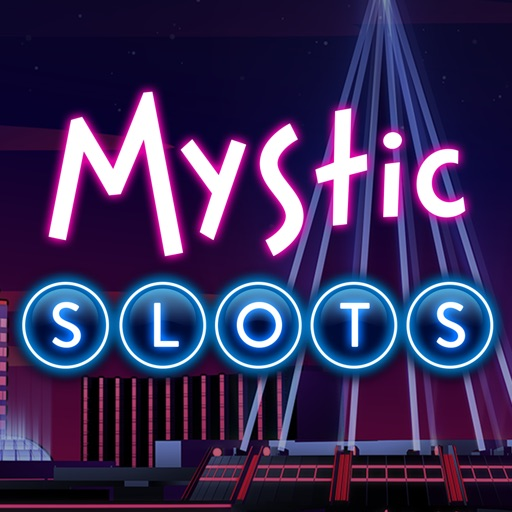 Mystic Slots   Casino Games