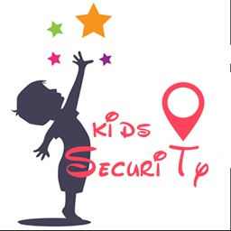 Kids security - GPS трекер