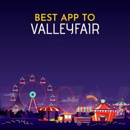 Best App to Valleyfair