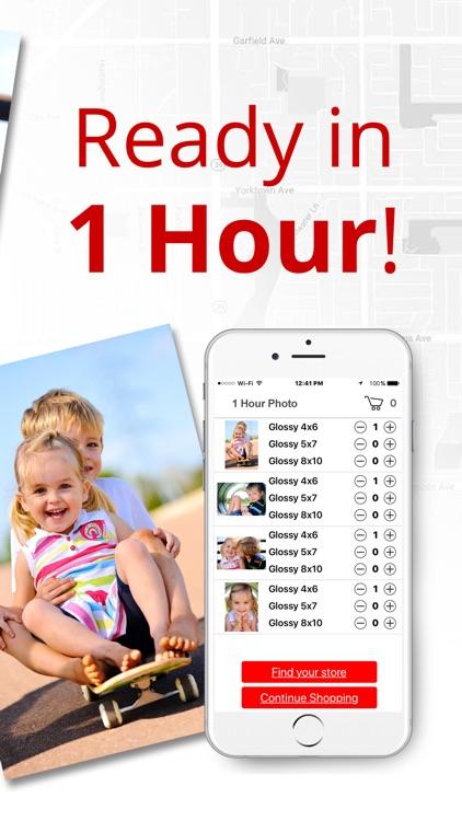 1 Hour Photo: CVS Photo Prints screenshot-3