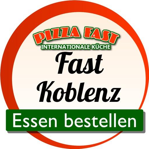 Pizza Fast Koblenz Horchheim