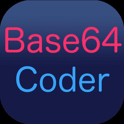 Base64 Coder