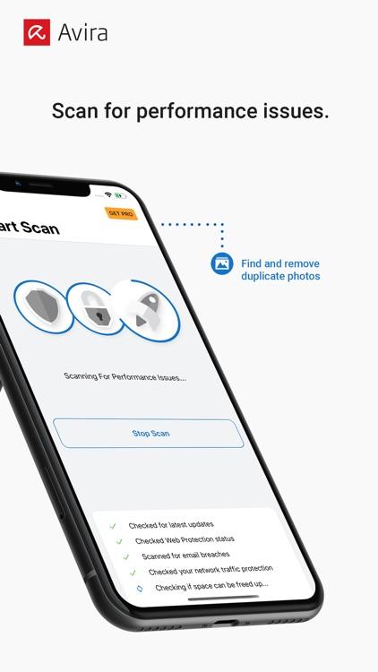 Avira Mobile Security screenshot-4