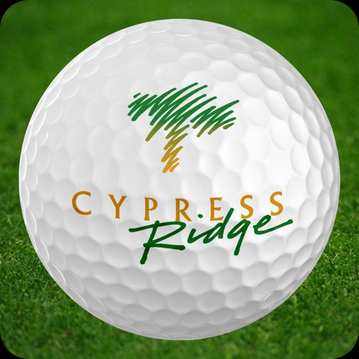 Cypress Ridge icon
