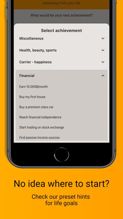 FinalCountdown Appのおすすめ画像4