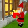 圣诞老人圣诞节无限轨道