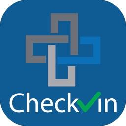 Practice EHR Patient Check-In