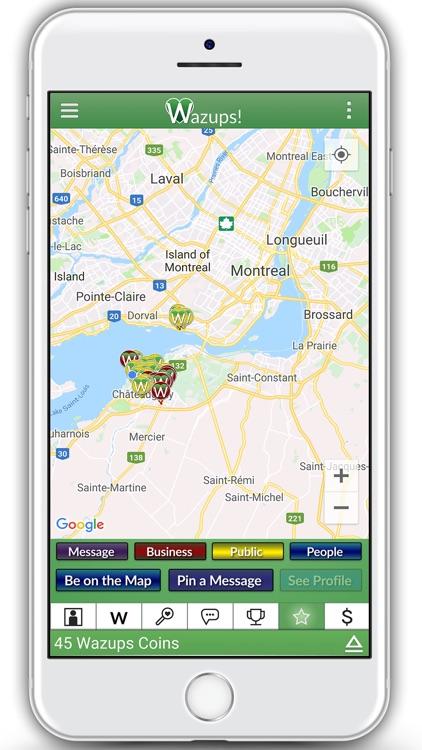 Wazups screenshot-9