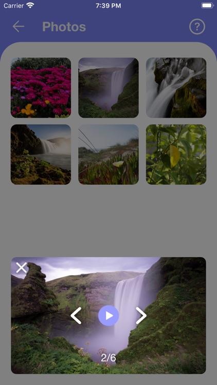 Screen mirroring - smart view screenshot-4