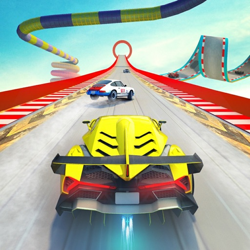 Extreme GT Racing Stunt Game