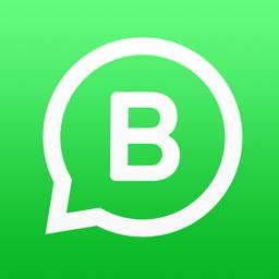 Ícone do app WhatsApp Business