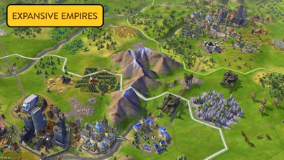Скриншот №8 к Sid Meiers Civilization® VI