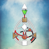Healing Shore LLC - Human Design App Grafik