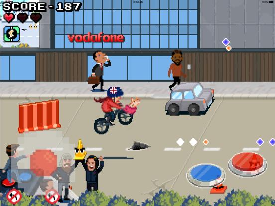 Attack Of The Cones screenshot 17