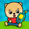 Baby Phone - Numbers for Kids