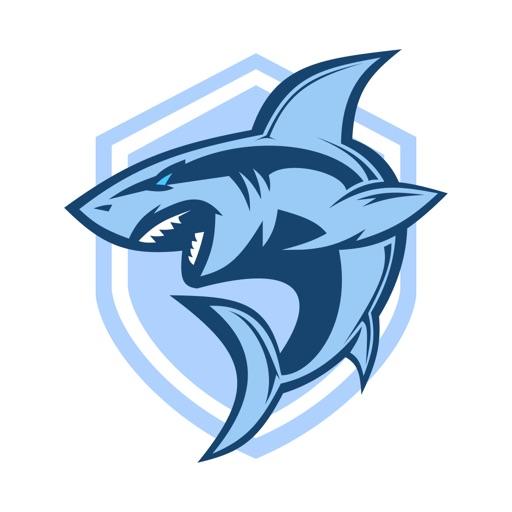 Shark VPN -Fast & Secure Proxy