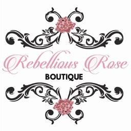Rebellious Rose Boutique