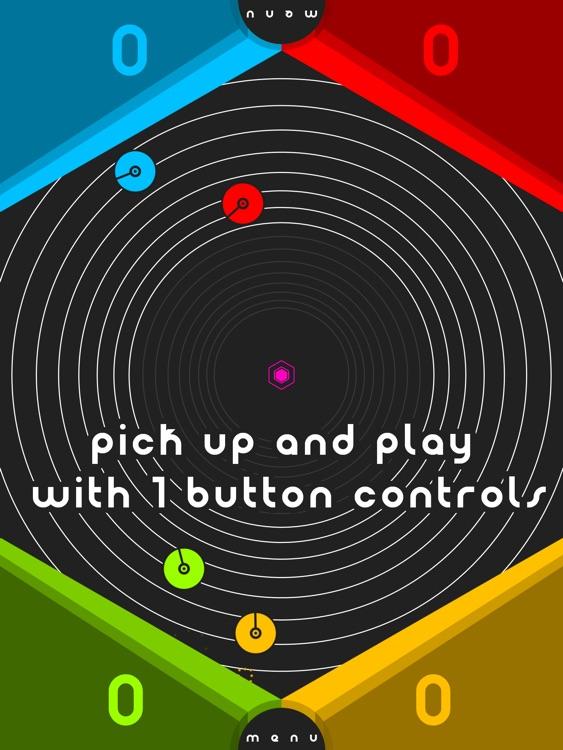Centrifeud screenshot-3