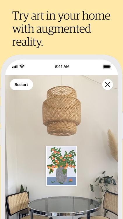 Etsy: Custom & Creative Goods screenshot-7