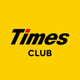 タイムズクラブ-スマホ決済&会員証