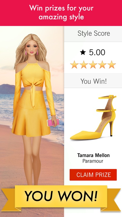 Covet Fashion screenshot-4