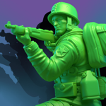 Army Men Strike - RTS War!