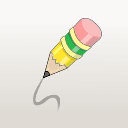 Ícone do app DigiCel FlipPad Animation App