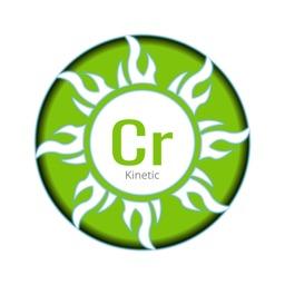 Cr Kinetic