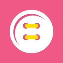 学生時代の友達探しアプリ「第二ボタン」