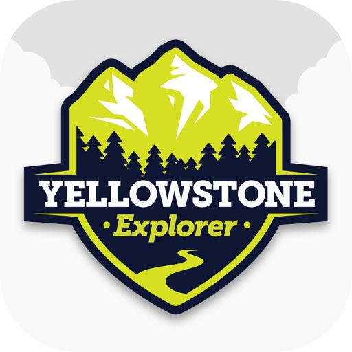 Yellowstone Explorer -Track It
