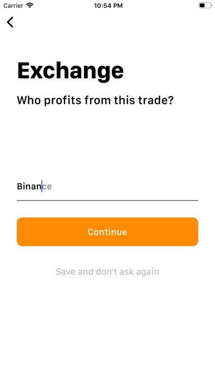 Crypto Profit screenshot-3
