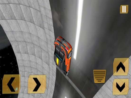 Скачать игру Real Car Stunt Extreme Race 3D