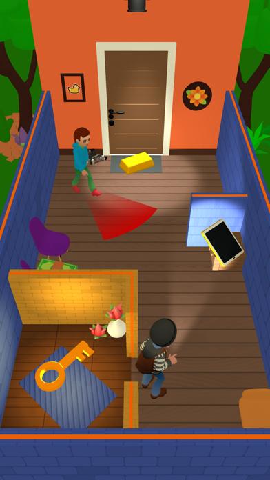 Rob Master 3D screenshot 6