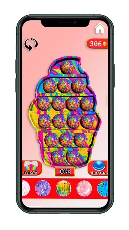 Pop it Fidget Toy 2! DIY ASMR screenshot-7