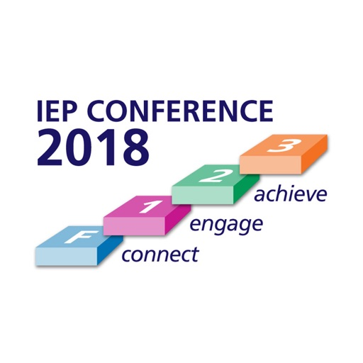 IEP Conference 2018