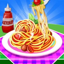 Cooking Kitchen Food Game