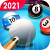 8 Ball - Billiards pool games - iPhoneアプリ