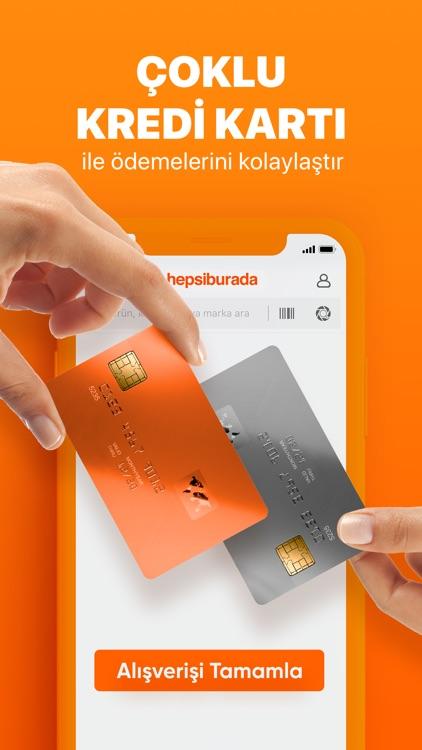 Hepsiburada: Online Alışveriş screenshot-5