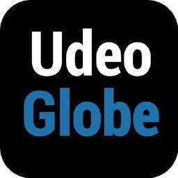 Udeo Globe: Buy or Sell Online