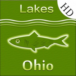 Ohio: Lakes & Fishes