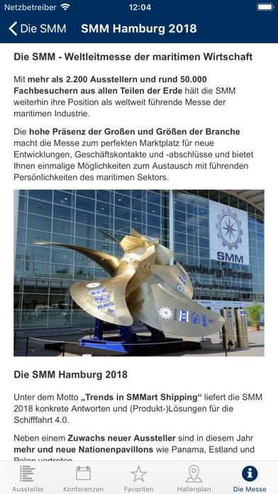 SMM HamburgScreenshot von 7