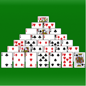 Pyramid Solitaire app review