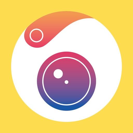 カメラ360 - 写真加工 & モザイク